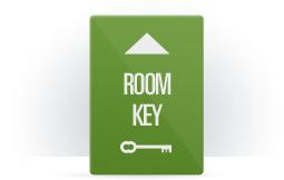 Gay Ski Week Room Key