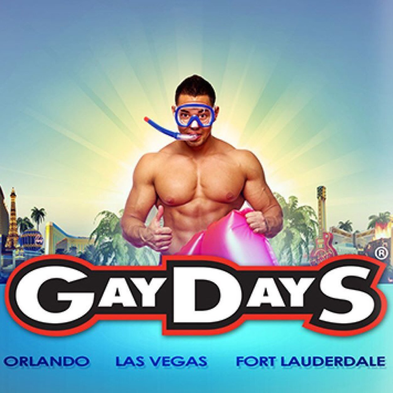 Gay Travel Partners 17