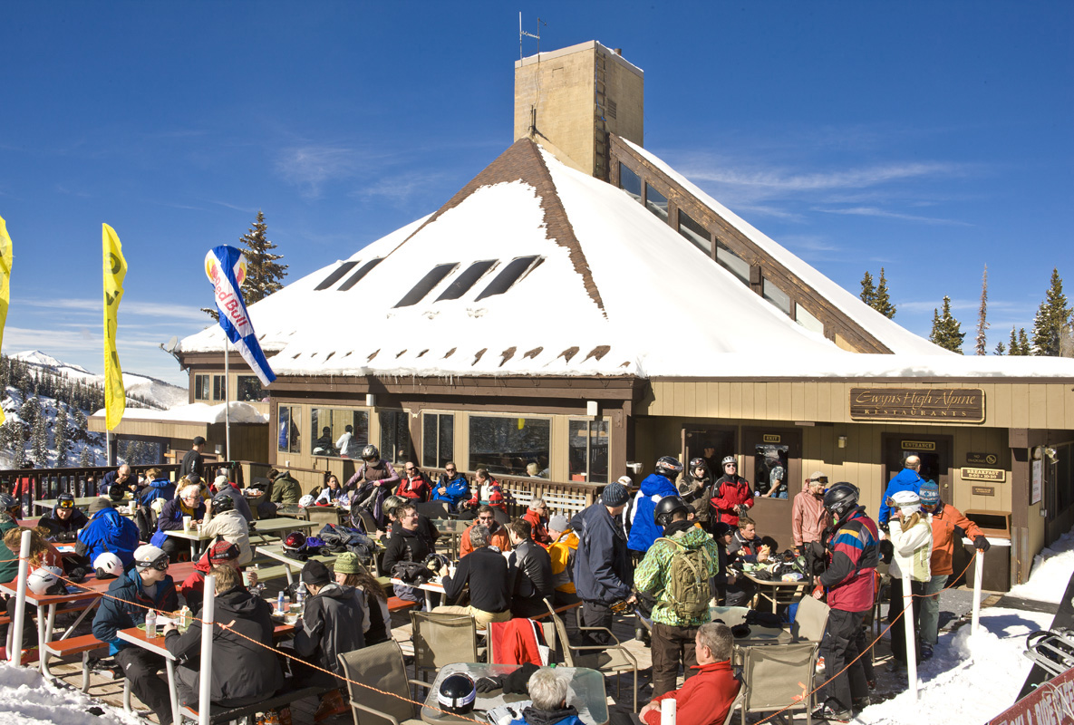 Each Day On The Mountain We Have Partnered With A Number Of Restaurants For Lunch Daily Lunches Correspond Which Are Riding