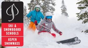Ski and Snowboard School in Aspen