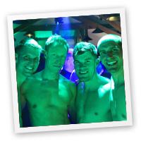 Aspen Gay Ski Week Boot Camp Party