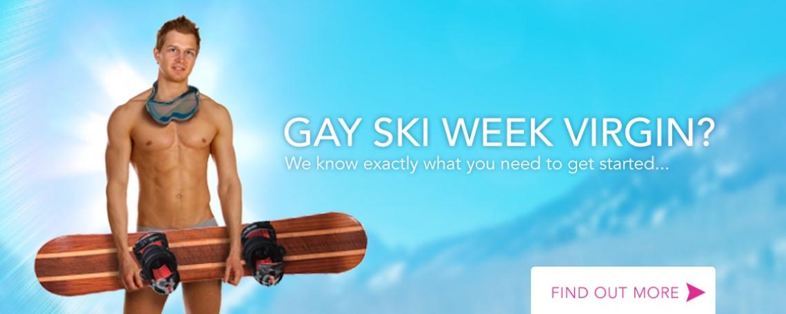 Gay Ski Week Virgin