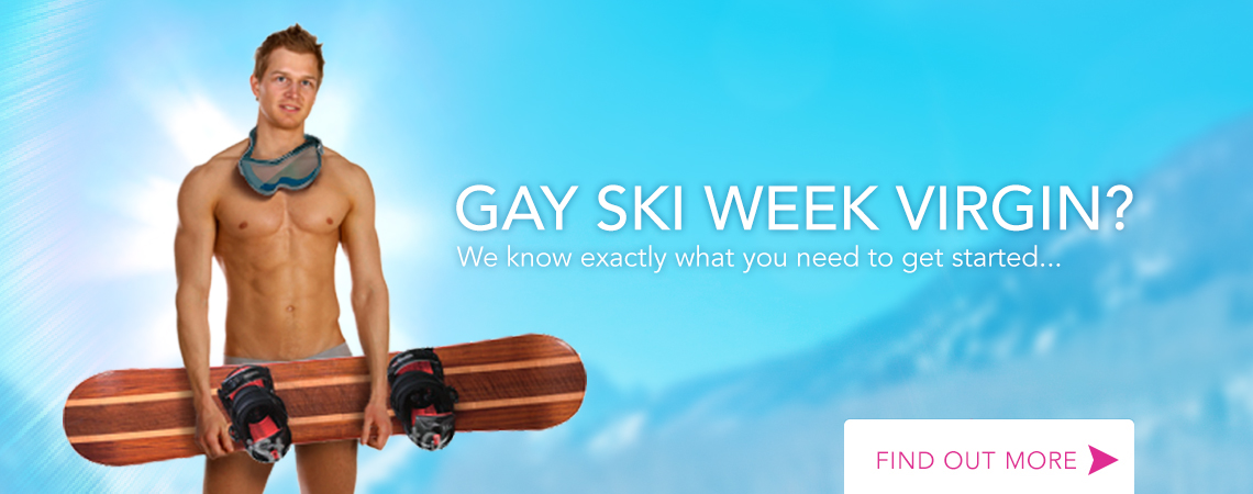 Gay Ski Week Virgin