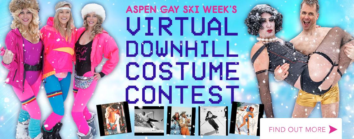 virtual-downhill-contest
